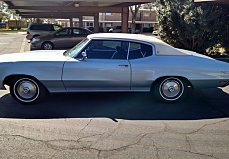 1972 Buick Skylark for sale 100792520