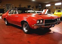 1972 Buick Skylark for sale 100814014