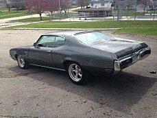 1972 Buick Skylark for sale 100826441