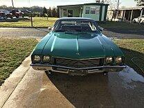 1972 Buick Skylark for sale 100839446