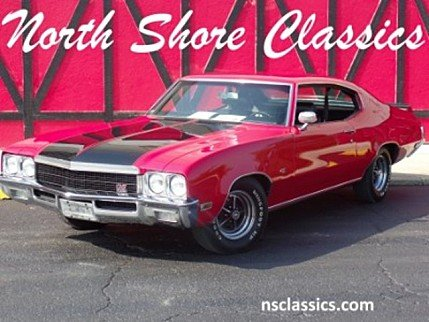 1972 Buick Skylark for sale 100840270