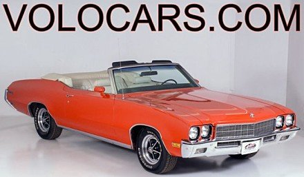 1972 Buick Skylark for sale 100841857