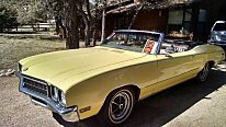 1972 Buick Skylark Coupe for sale 100848491