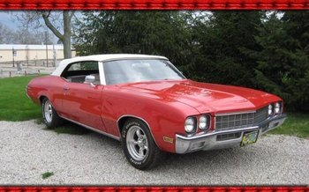 1972 Buick Skylark for sale 100863721