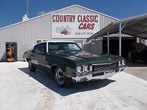 1972 Buick Skylark for sale 100775439