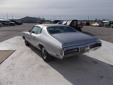 1972 Buick Skylark for sale 100854121