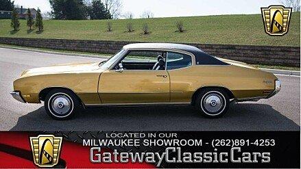 1972 Buick Skylark for sale 100863003