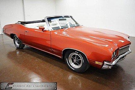 1972 Buick Skylark for sale 100868627