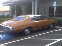 1972 Buick Skylark for sale 100881753