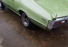 1972 Buick Skylark for sale 100910226