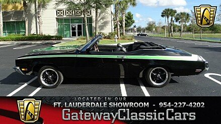 1972 Buick Skylark for sale 100950613