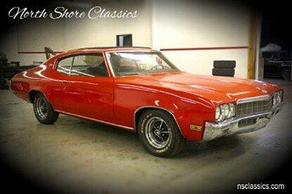 1972 Buick Skylark for sale 100961422