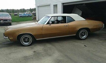 1972 Buick Skylark for sale 100977113