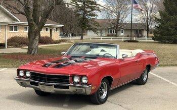 1972 Buick Skylark for sale 100983913