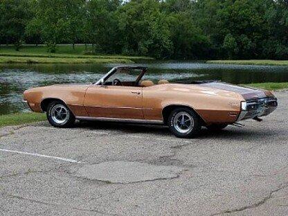 1972 Buick Skylark for sale 100993279
