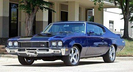 1972 Buick Skylark for sale 100999877