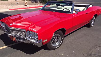 1972 Buick Skylark for sale 101004542