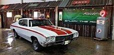 1972 Buick Skylark for sale 101011540