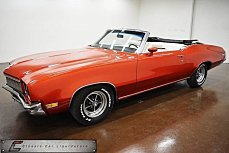 1972 Buick Skylark for sale 101055310