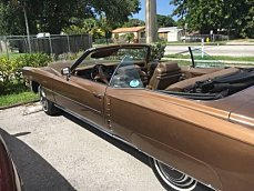 1972 Cadillac Eldorado for sale 100826421
