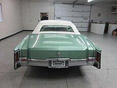 1972 Cadillac Eldorado for sale 100831653