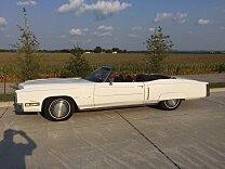 1972 Cadillac Eldorado for sale 100904704