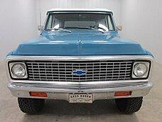 1972 Chevrolet Blazer for sale 100795609