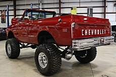 1972 Chevrolet Blazer for sale 100880175