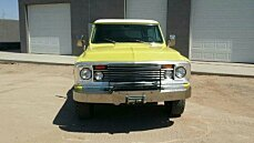 1972 Chevrolet Blazer for sale 100885270