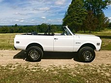 1972 Chevrolet Blazer for sale 100913428