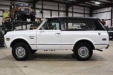 1972 Chevrolet Blazer for sale 100956004