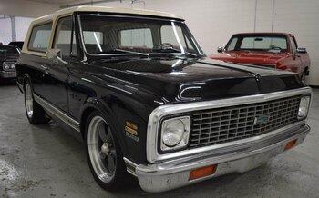1972 Chevrolet Blazer for sale 101003434