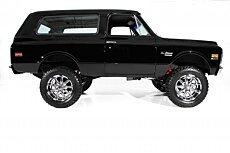 1972 Chevrolet Blazer for sale 101009470