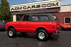 1972 Chevrolet Blazer for sale 101017561