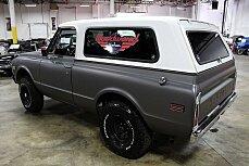 1972 Chevrolet Blazer for sale 101029989