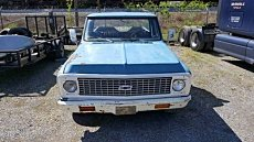 1972 Chevrolet C/K Truck for sale 100826432