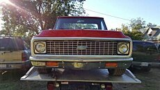 1972 Chevrolet C/K Truck for sale 100826476