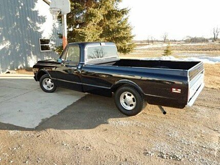1972 Chevrolet C/K Truck for sale 100826488