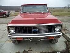 1972 Chevrolet C/K Truck Cheyenne for sale 100879830