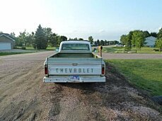 1972 Chevrolet C/K Truck for sale 100909297