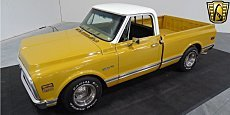 1972 Chevrolet C/K Truck for sale 100964075
