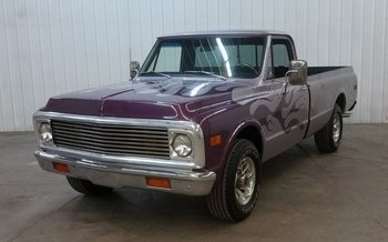 1972 Chevrolet C/K Truck for sale 100973609