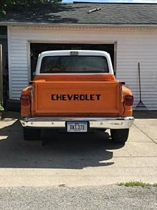 1972 Chevrolet C/K Truck for sale 100977111