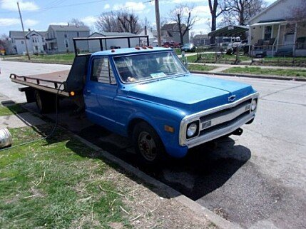 1972 Chevrolet C/K Truck for sale 100979628