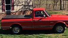 1972 Chevrolet C/K Truck for sale 100986864