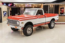 1972 Chevrolet C/K Truck for sale 100999764