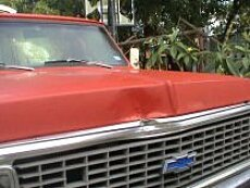 1972 Chevrolet C/K Truck for sale 101017468