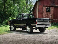 1972 Chevrolet C/K Truck for sale 101017797