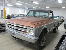 1972 Chevrolet C/K Truck for sale 101019465