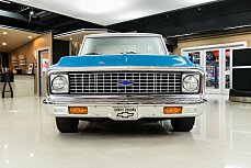 1972 Chevrolet C/K Truck for sale 101025736